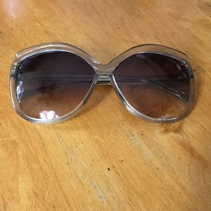 Linda Farrow Sunglasses Authentic LFL/465/5.